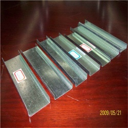 Suspension Ceiling Components C channel Main channel - c channel