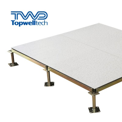 Anti-static Raised Access Floor In All Steel 600*600mm - Raised Access Floor