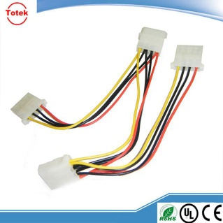 High quality wiring harness and cable assembly - wire harness