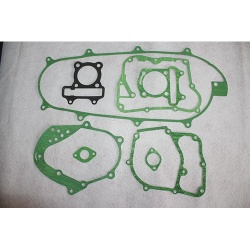Motorcycle engine gasket - SXMT-125、150