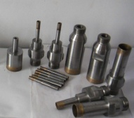diamond drill bit for glass - UHGDB