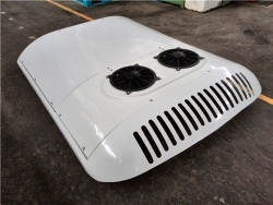 Rooftop Air Conditioning System for Climate Minibuses - YXKT-14