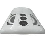 Rooftop coach bus air conditioner unit with climate controller - YXKT-16