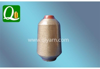 MH Type Metallic Yarn - qiyarn.com