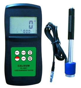 Portable leeb hardness tester  CL-4051 - CL-4051