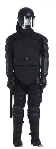 Anti-riot suit - changsafety
