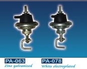 Vacuum Actuators for Fast Idling Control Device - PA-063/78