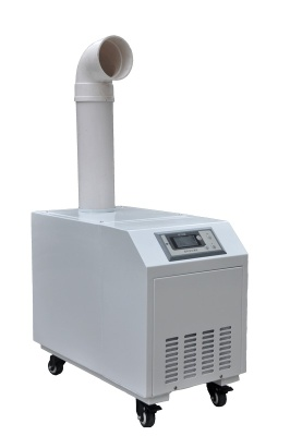 industrial ultrasonic humidifier - DH-03T
