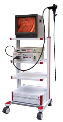 Video Colonoscope - 2100