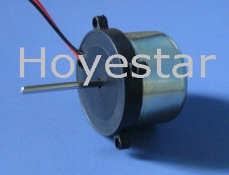 SELL 5V/12V/24V  3725 outer rotor brushless motor, humidifier motor, DC USB fan motor,air purifier motor - 5V/12V/24V  3725
