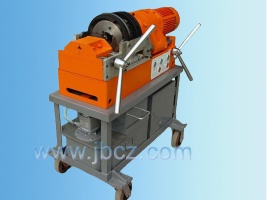 Taper thread machine - ZJB-09