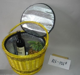 willow picnici basket - picnic basket
