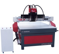 classical furniture engraving machine with high efficiency - FC-1313MS