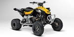 2013 Can-Am DS 450 EFI Xmx - ATV