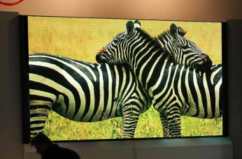 Full-color Led Indoor Display - PR-IPH