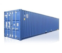 40 GP USED and NEW shipping container - 40 GP
