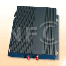 UHF Two-port rfid reader - NFC-9812