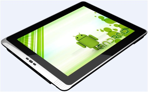 TABLET PC - 007