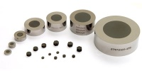PCD die blanks for wire drawing - PCD