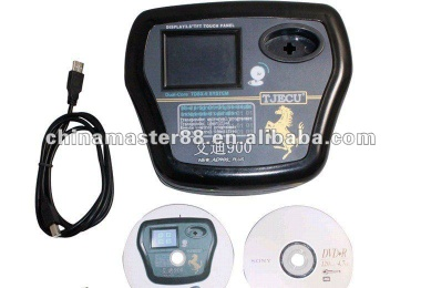 Professional ND900 auto key programmer - ND900