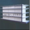 supermarket Gondola Shelf - JT-A13
