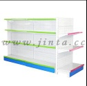 perforated shelving - JT-A25
