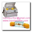 Fully Automatic Insulating Oil Tester/ BDV Tester/ dielectric strength ayalyzer - IIJ-II-8868