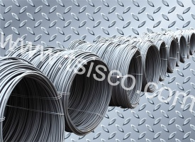 Stainless Steel Wire Rods - tsisco002