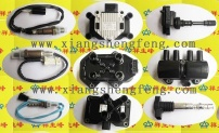 ignition coil and oxygen sensor - XiangShengFeng