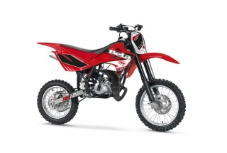 2012 Beta Mini Cross 50 R12 - 1004