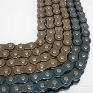 High Quality Hot Sale 428 Motorcycle Chain - 428