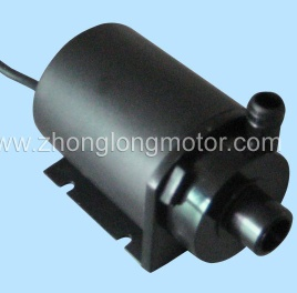 brushless DC submersible pump - 38-02