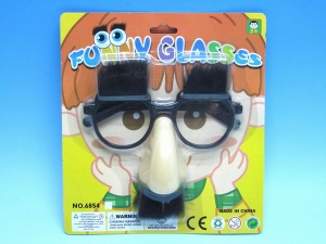 Newest Funny Glasses For Children - STP-202845