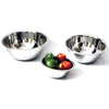 stainless steel deep mixing bowls - deep mixing bowls