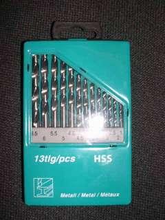 HSS drill bits, SDS drill bits, Auger drill bits, wooworking drill bits, wood working flat drill bits, Tap and Die - ALL kind of drills