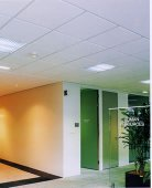 False Ceiling Planks/Tiles - False Ceiling System