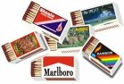 Safety Matches - Matches