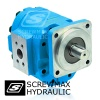 P75/76 Hydraulic Roller Bearing Gear Pumps and Motors - P75/76