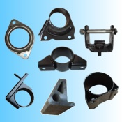 Professional manufacturer of metal stamping parts - OEM