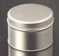 tin box,tin can - w-002