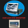 DVD755 - Car LCD With DVD