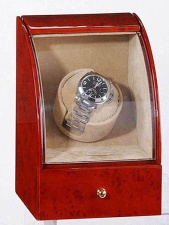 Luxury Wooden watch winder - YF-90321DB