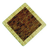 cutting board, artistic cutting board, chopping board, refined chopsticks, bamboo boxes, knife boxes, knife rest - HLCB-319