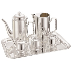 silver plated and gold plated tableware,gifts,and wedding supplies - luckytableware