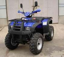 ATV Motorcycle   - ATV Motorcycle   - Kingkong 300