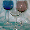 wine glasses, martini glasses - 2244, 2011, 2002, 2247