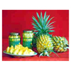 CANNED PINEAPPLE IN SYRUP - SHS-756