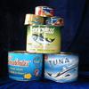 CANNED TUNA - SHS-037