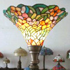 tiffany floor lamp - G14056f