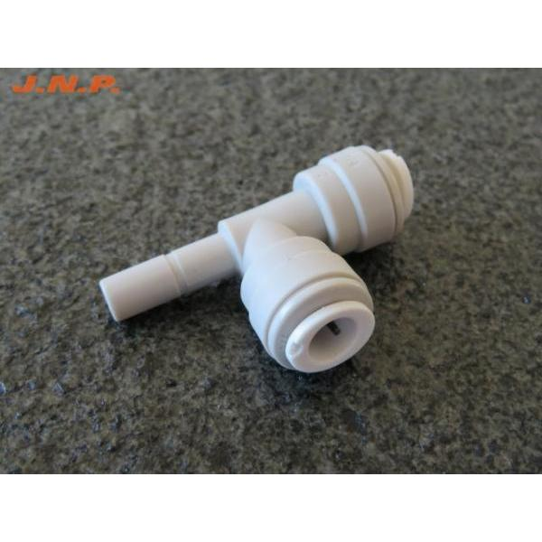 11) T-JNJ Type - PP Quick Connect Fitting - T-SJJ Type